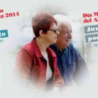 """DÍA MUNDIAL DEL ALZHEIMER 2014 – """"JUNTOS PODEMOS"""""""