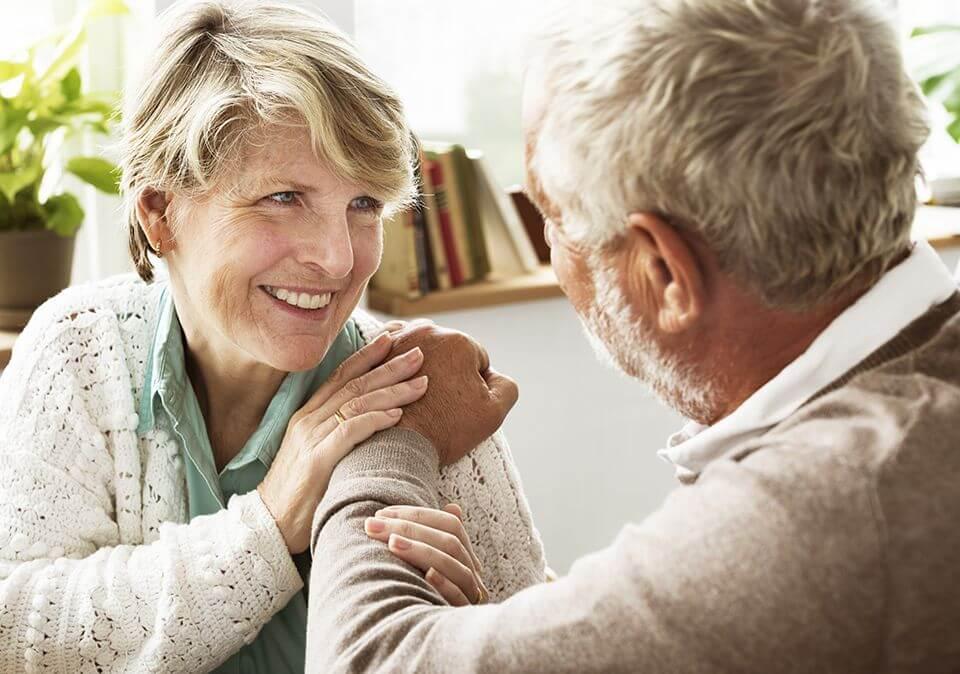 Servicios para Personas Enfermas: Terapias sensoriales