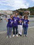 Coronavirus: Las personas con Alzheimer son un claro grupo de riesgo.Marian Díaz, Presidenta de AFA Bizkaia