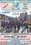 El Día Mundial del Alzheimer acogerá una marcha popular virtual organizada por AFA Bizkaia