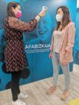AFA Bizkaia reanuda la actividad con grupos de apoyo y atención individual