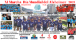 Marcha Día Mundial del Alzheimer